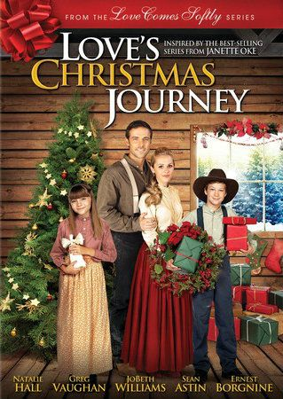 Love's Christmas Journey....no 11 of series. I love, Love, Love these movies!!