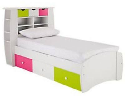 25 Single Beds With Storage