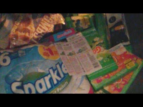 Dollar General Haul & Using $5 Off 3 Gain Coupon- Hack - (More info on: http://LIFEWAYSVILLAGE.COM/coupons/dollar-general-haul-using-5-off-3-gain-coupon-hack/)