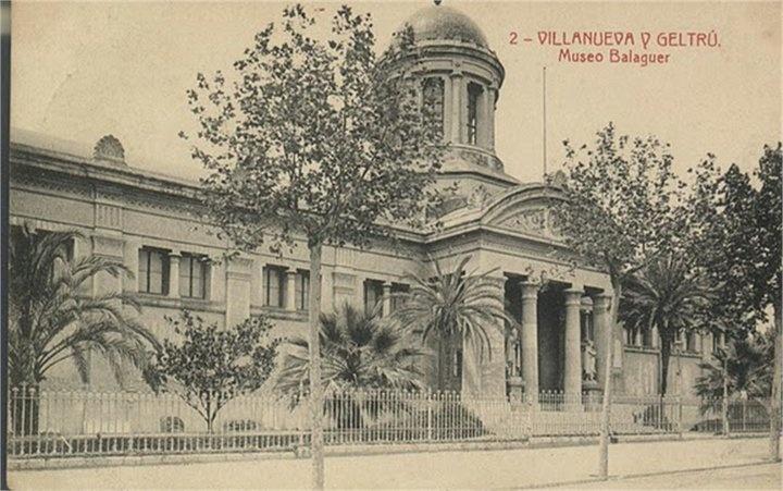 Museu Victor Balaguer