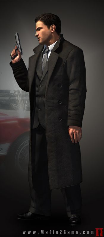 Vito Scaletta.