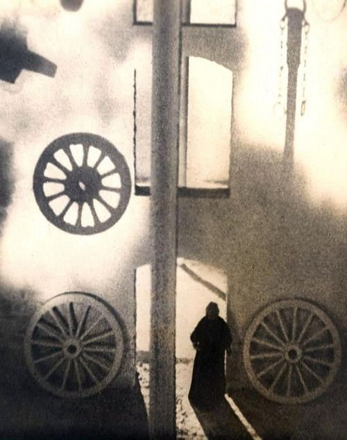 Vampyr (1932, dir. Carl Theodor Dreyer)