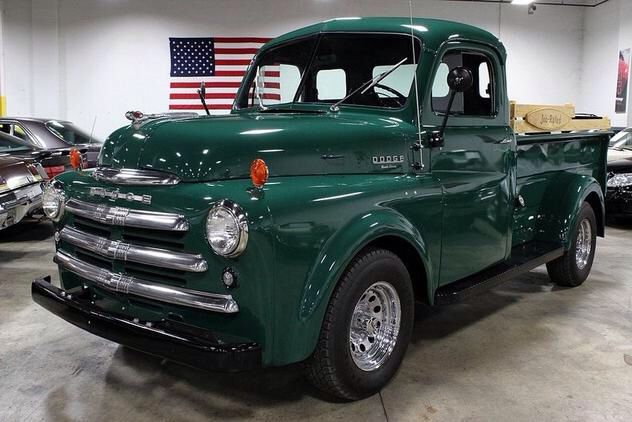 1950 Dodge Truck Ride Into The Sunset Pinterest