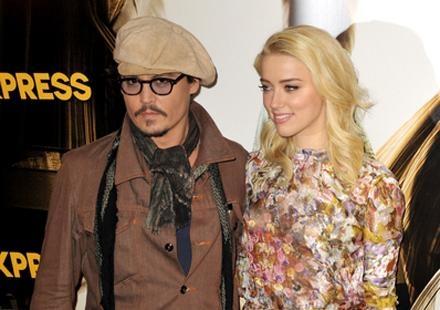 """L'amitié """"très intense"""" de Johnny Depp et Amber Heard : """"Il lui a même acheté un cheval !"""""""