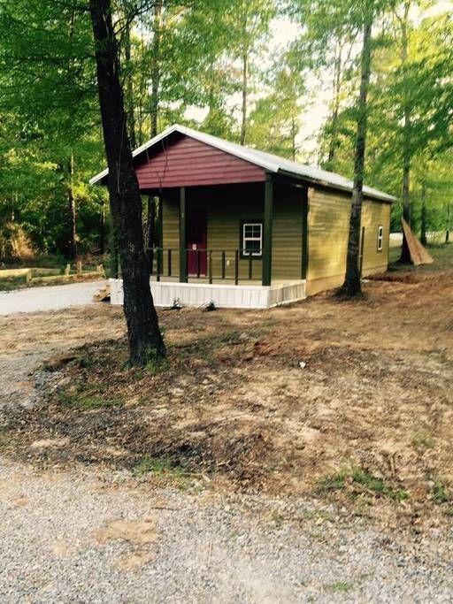 Entire home/apt in Camden, United States. Scenic rustic cabin on a beautiful lake with great fishing and close access to the Alabama river and Lake Dannely. Also close to miller's ferry.