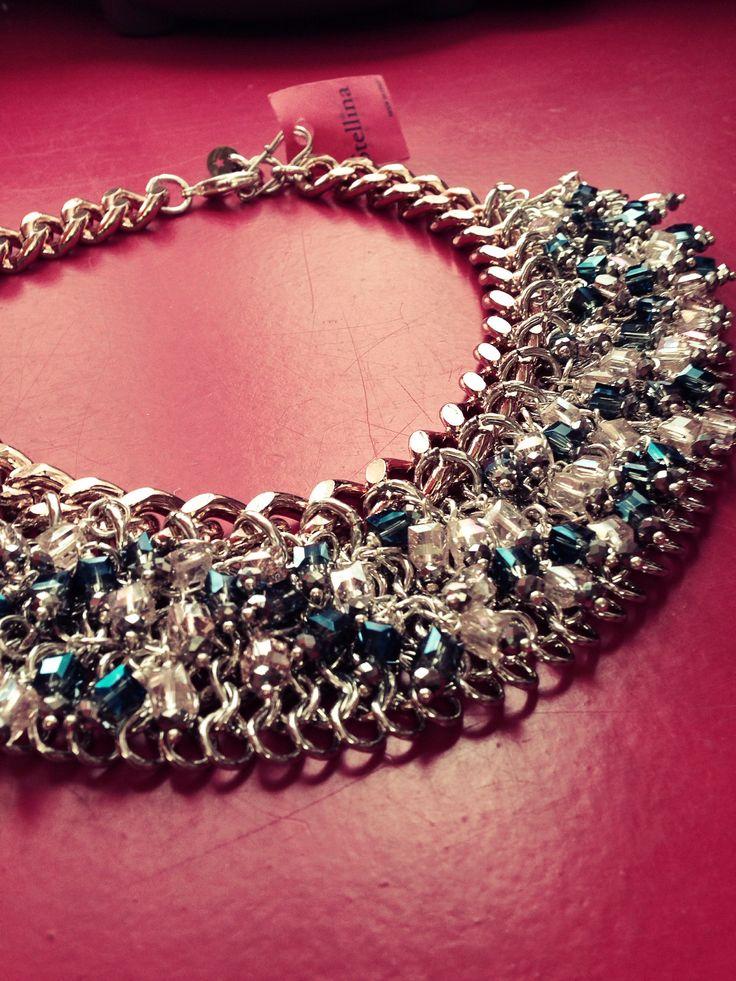 Stellina Fabbri necklace Rebecca su www.shop.stellinafabbri.it