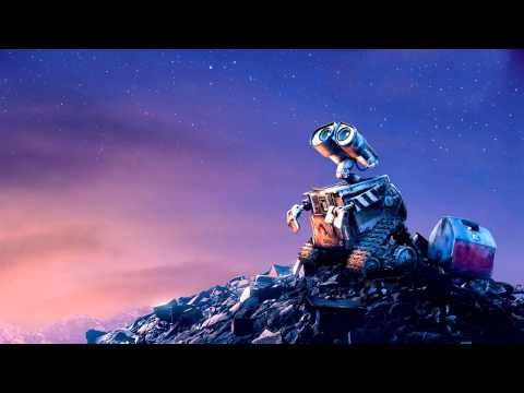 Watch WALL·E Free Streaming Online [Full Movie] ❅❅❅
