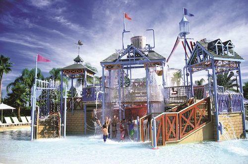 Worlds Best Luxury Family Resort Vacations