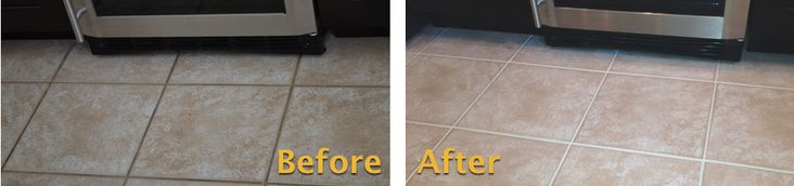 http://www.groutrhino.com/grout-sealer-tampa/  Our color grout sealer penetrates the grout surface to create a protective barrier against spills and permanent stains.