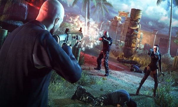Download Hitman Absolution Free Pc Game Full Version
