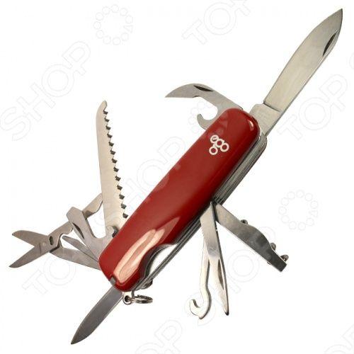 Нож складной EGO Tools A01.10.2