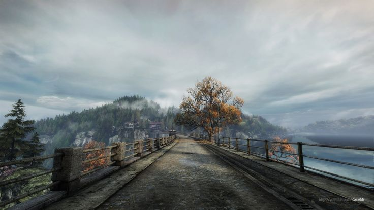 The Vanishing of Ethan Carter [4k] | Flickr - Photo Sharing!