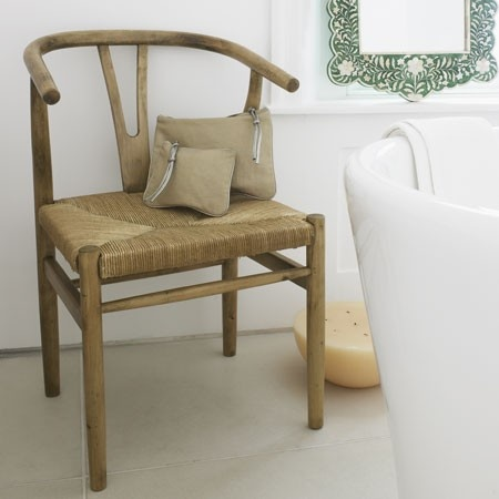 Round back dining chair. £135 each. 2-4 weeks. 80cm (H) x 53cm (W) x 56cm (D) 3…