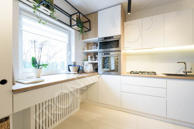 Fresh Kitchen #furniture #craftfurniture by @Fronte Design #inspiration #kitchendesign  #interiordesign