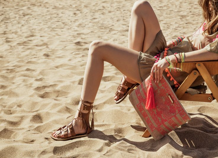 gladiator shoes _ss16 trend   shop summer shoes now @ http://bit.ly/29oMxhh