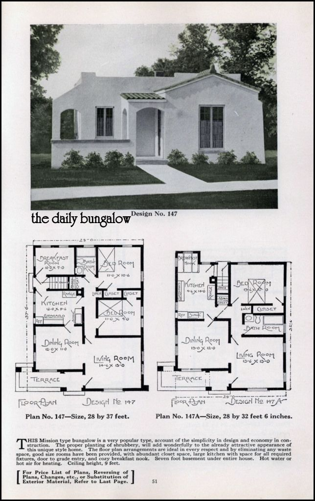 17 best ideas about spanish bungalow on pinterest for Spanish bungalow house plans