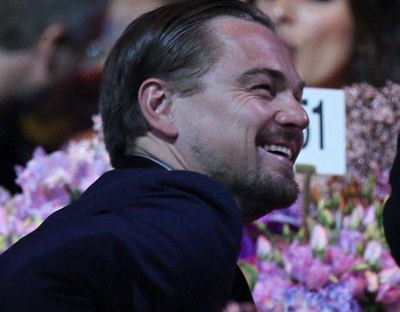 1,5 milioane de dolari pentru o excursie in spatiu cu Leonardo DiCaprio! on http://www.fashionlife.ro