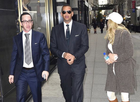 Torrie Wilson Photos - Alex Rodriguez Hits The City With Torrie - Zimbio