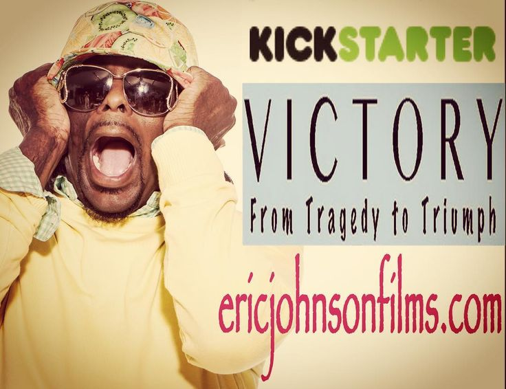 "Only 4 more days? Whaaaat!! PLEASE kick in a few $ before time runs out. #Kickstarter named this a ""Project We Love"" because it's an inspiring documentary which highlights the best in #Victory Eric Johnson & the great compassionate potential in all of us. #KataztrofeeReliefFund  @kataztrofee #documentary #film #indie #tragedy2triumph #socialjustice #changemaker #hiphop #crowdfunding"