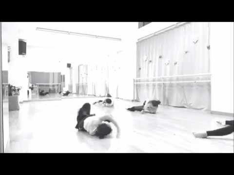 Σύγχρονος Χορός -  Χορόπραξις -  Civilian - Wye Oak