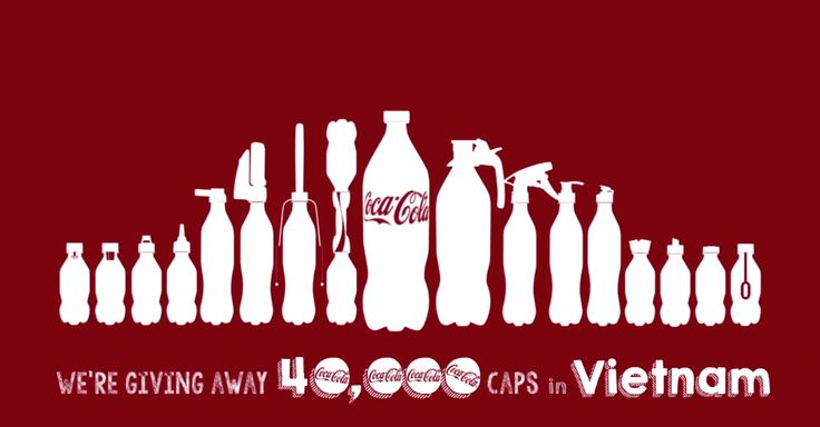 Coca-Cola has has started a trial-campaign to re-task their old plastic bottles in Viet Nam. Some are more clever and functional than others. Take a look at an article about it and the YouTube video here: http://ht.ly/xG8S6 #CocaCola #VietNam #Recycling