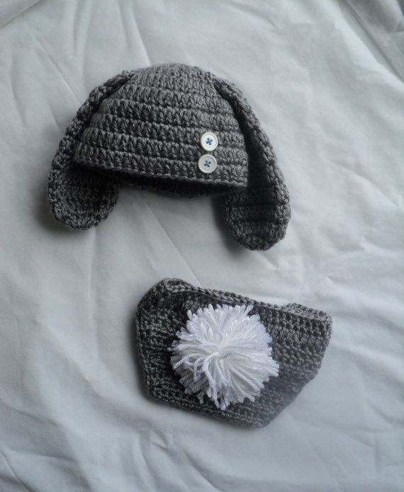 AWW!! Our Lil Alexandar is due a week before Easter. EASTER BUNNY HAT set beanie photo prop by TickleMyToesBoutique, $24.99