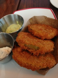 ... olson s kitchen see more oven fried green tomatoes kalynskitchen com