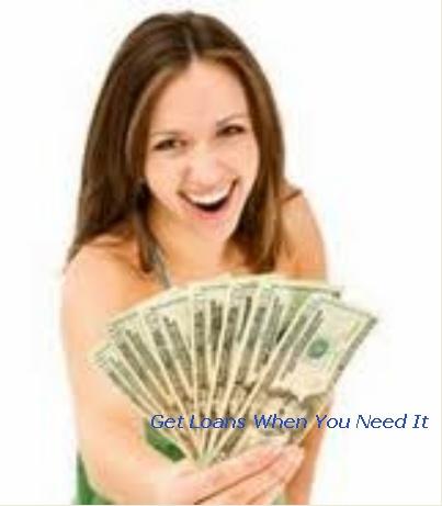 loan money fast