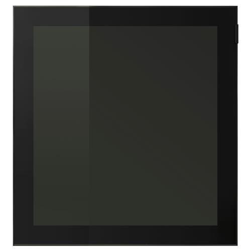 GLASSVIK γυάλινη πόρτα 60Χ64 - IKEA