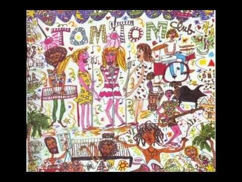 Tom Tom Club - Tom Tom Club (Full Album) - YouTube