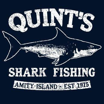JAWS t shirt cool t shirt shark t shirt  horror movie t shirt sci fi Shirt (also available on crewneck sweatshirts and hoodies) SM-3XL