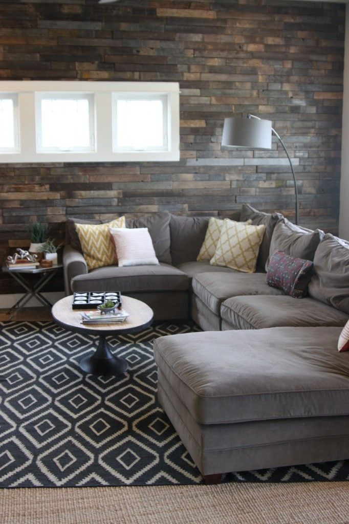 25 Best Ideas About Gray Sectional Sofas On Pinterest
