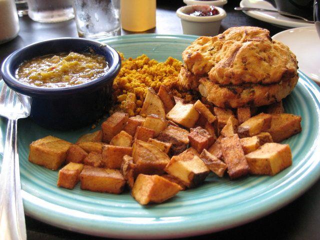 The Best Denver Spots To Grab A Great Vegetarian Or Vegan Meal Best Vegetarian Restaurants Vegan Restaurants Vegetarian