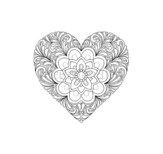 Adult Valentinstag Handwerk