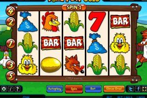Play slots for free no deposit