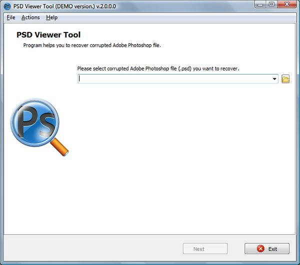 Free psd viewer tool Software Downloads at WinPcWorld
