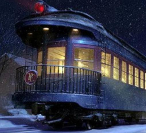 25+ Best Polar Express Quotes On Pinterest
