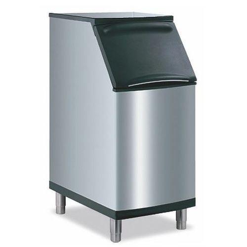 310 lbs. Capacity, 22 Ice Storage Bin Storage bins