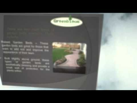 One of the most important parts of landscaping is the installation of garden beds into your property.Garden beeds are a place for you to add colour and give your self an activity that you can do to bring life from your yard. http://www.youtube.com/watch?v=Ly3pj-hmomw&feature=youtu.be