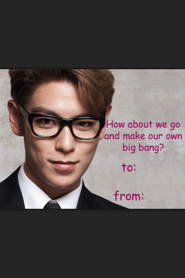 18 best Kpop valentine cards images on Pinterest  Valentines day