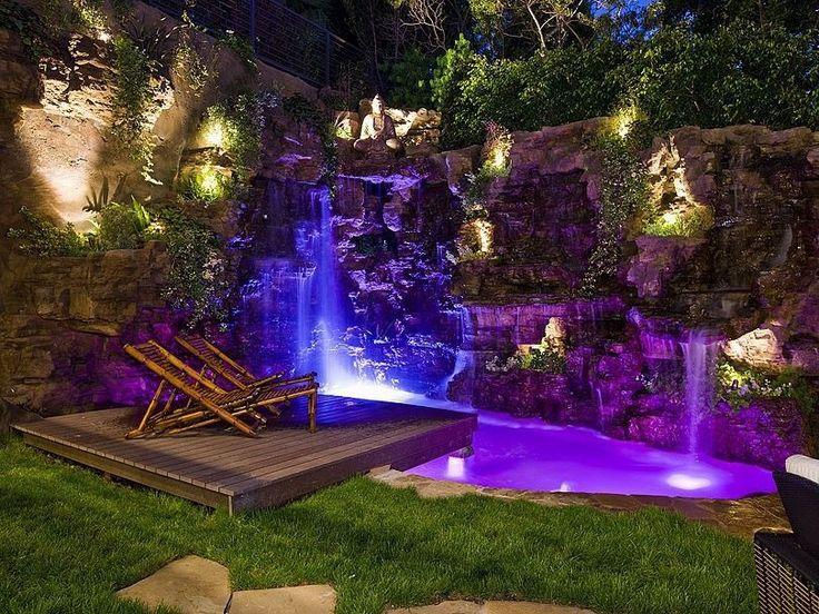 Outside Shower Ideas Backyards