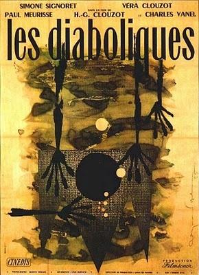 FRENCH  Les Diaboliques [1955]