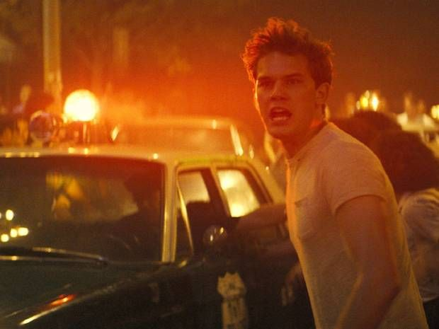 The Independent: Aug. 9, 2015 - More than 20,000 people sign petition to boycott 'whitewashed' Stonewall film