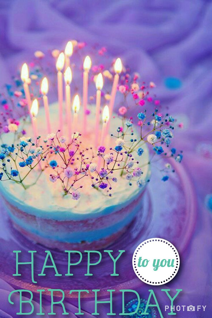 1656 Best Happy Birthday Images On Pinterest
