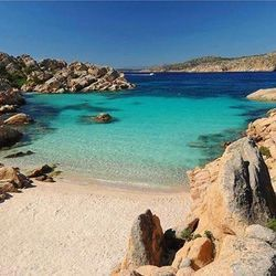 Visita ao arquipélago La Maddalena