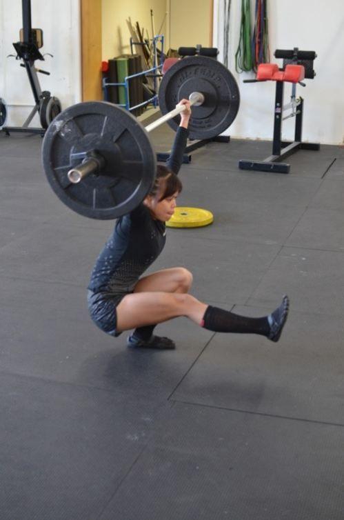 CrossFit,