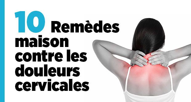 1000 ideas about arthrose cervicale on pinterest for Aphtes remede maison