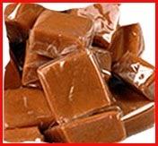 CARAMELOS DE DULCE DE LECHE CASEROS  http://www.lacuevadelangel.com.ar/2010/11/caramelos-caseros-de-dulce-de-leche.html