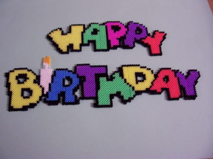 Happy Birthday Vorlagen