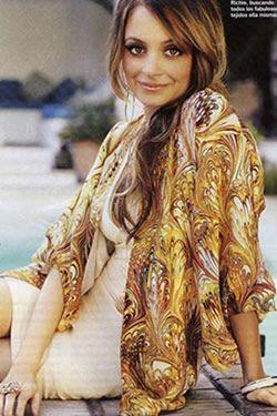 Nicole Ritchie Winter Kate Jacket